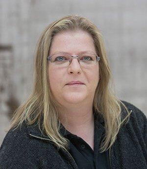 Mag. Anne Huber